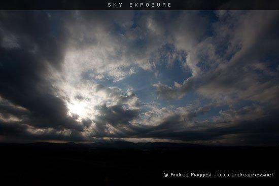 Esposizione Cielo/Terra